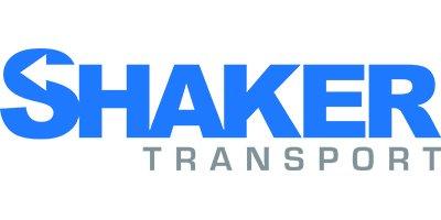 ShakerCentered